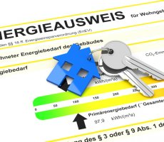 Energieausweis Haus