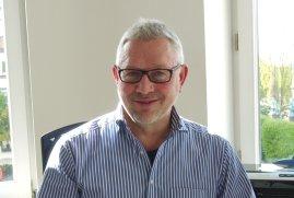 Bernd Jakolev