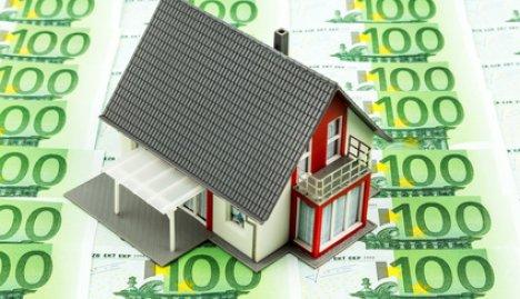 Immobilienpreise allgemein