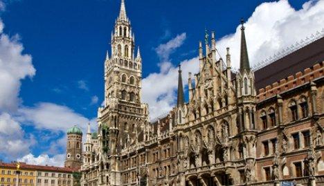 Hausverkauf München