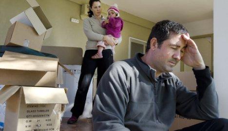 Hausverkauf nach Scheidung