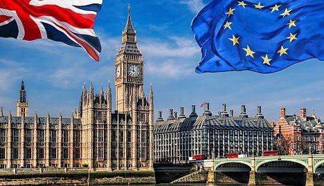 Brexit Immobilienbranche