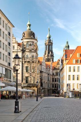 Hausverkauf Dresden