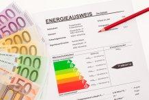 Energieausweis Wohngebäude