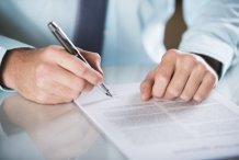 Maklervertrag kündigen