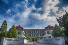 Gelsenkirchen Schloss Bergen