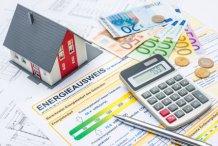 Energieausweis Kosten
