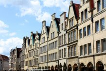 Hausverkauf Münster