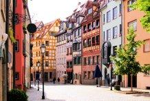 Hausverkauf Nürnberg