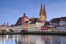 Hausverkauf Regensburg