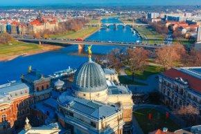 Immobilienpreise Dresden