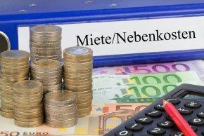 Miete/Nebenkosten