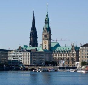 Hausverkauf Hamburg