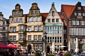 Immobilienpreise Bremen und Ratgeber für den Immobilienverkauf