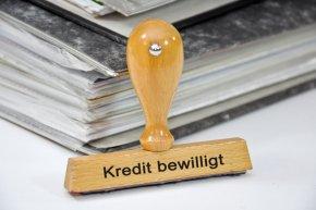Kreditwürdigkeit