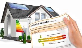 Energieausweis onlinde