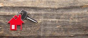 Schlüssel Vermietung Verkauf