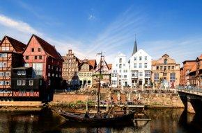 Hausverauf Lüneburg