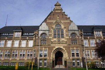Altes Gymnasium Hagen