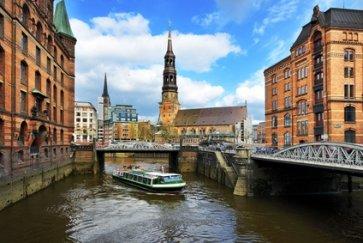 Preise Hamburg
