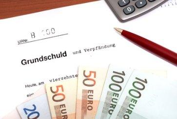 Grundschulddarlehen