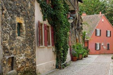 Altstadt Reutlingen