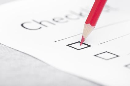Checkliste für den Hauskauf - Die 20 wichtigsten Punkte: Kostenloses PDF