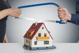 Scheidung bei Immobilienbesitz