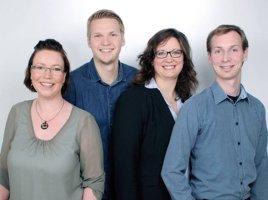 Team Baufinanzierung