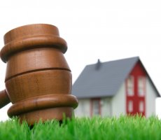 AT News Urteil Grundstücksverkauf