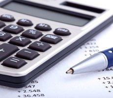 Wohngeldabrechnung