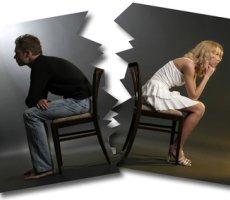 Hausverkauf Scheidung