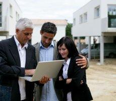 Immobilienmakler beauftragen