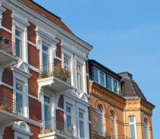 Wohnungsbewertung