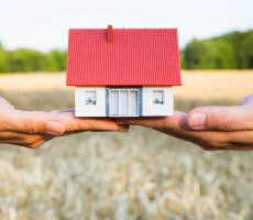 Immobilienfinanzierung Neubau