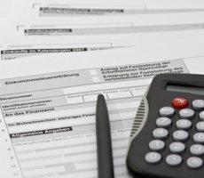 Steuern Hausverkauf