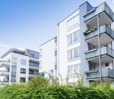 Wohnung Neubau bewerten