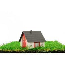 Grundstückspreis Wertsteigerung