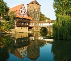 Immobilienpreise Nürnberg