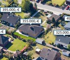 Immobilienpreise Preisspiegel immoverkauf24