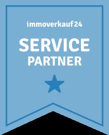 immoverkauf24 Service-Partner